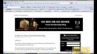 How To Add Image To Blog Header And Banner Ad To Sidebar.Wordpress Blog