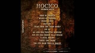 Hocico RMX (Vortex Filth) - Primer Acto