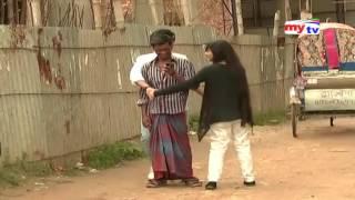 MYTV  Non Stop Prank part:32 date:21-10-16
