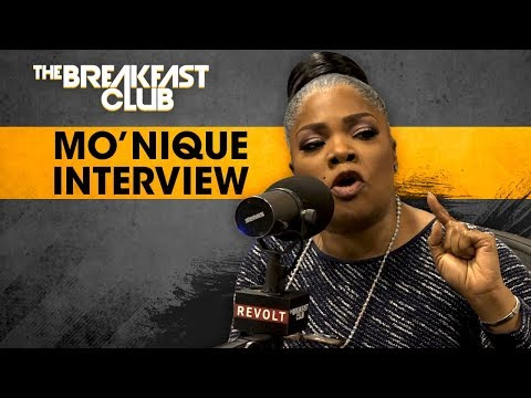 Mo'Nique Speaks On Racial And Gender Inequality In Hollywood + More