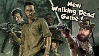 Walking Dead No Man's Land: Can You Survive? - The Completionist