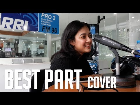 Rahmania Astrini Best Part Cover Pro2bdg