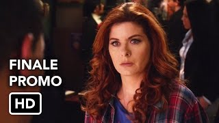The Mysteries of Laura 2x16 Promo