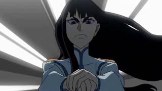 Satsuki's speech (Multilanguage)