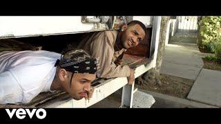 Joyner Lucas, Chris Brown - Stranger Things (Official Video)
