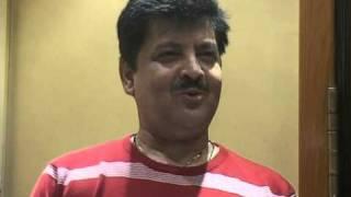 Udit Narayan In SRS