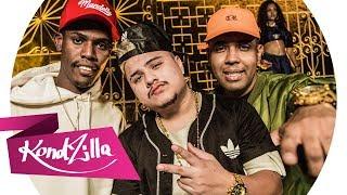 Mitico DJ feat. MC Kekel e MC MM - Pra Te Esquecer (KondZilla)