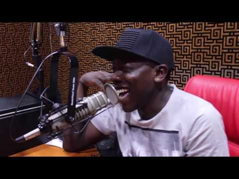 Evening Rush | Geosteady performs Owooma | How i met Charly & Nina -