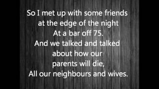 Carry On by fun.- Lyrics