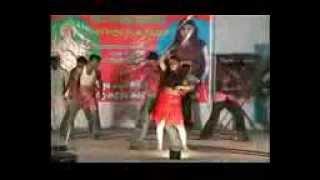 Desi girls spicy village dance 078