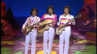 The Hudson Brothers Razzle Dazzle Show - 1974