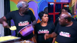 Watch this hilarious extracts from the On-going Papa Ajasco and Company Reloaded
