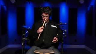 Cobus | Best Drum Lesson Ever