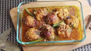 মাছের কোফতা(fish kofta)||Bangladeshi Fish Kofta Recipe||Rui macher Kofta