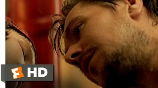 The Professional (4/8) Movie CLIP - Do You Like Life, Sweetheart? (1994) HD