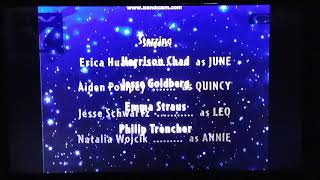 little einsteins credits