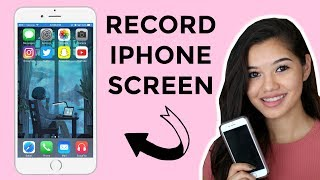 how to RECORD YOUR IPHONE SCREEN (without iOS 11)