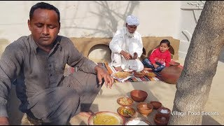 Breakfast Recipes | Village Style Breakfast | Nashta Recipes | Village Food Secrets