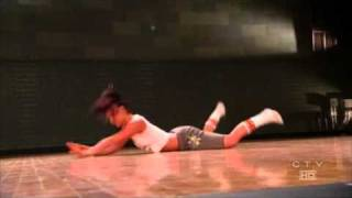 Lauren Gottlieb audition
