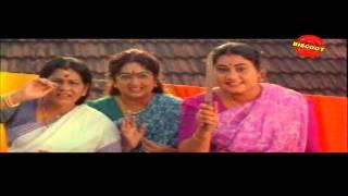 Sreekrishnapurathe Nakshathrathilakkam Malayalam Movie Comedy Scene Bindhu Panicker K P S C 04
