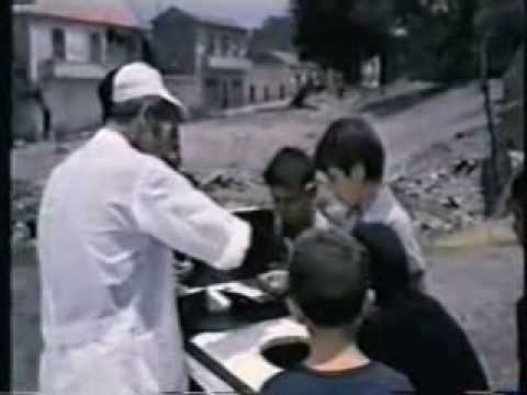 Film Kahla ou Bayda 1981 BY HAMDAN فيلم كحلاء و بيضاء وفاق سطيف نسخة كاملة