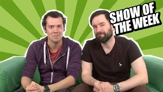 Show of the Week: So You Think You Can Tomb Raider?