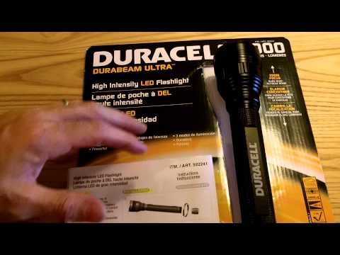 Xxx Mp4 Duracell Durabeam Ultra 1000 Lumen Flashlight 3gp Sex