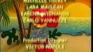 Elmo's World: Dancing, Books and Music End Credits