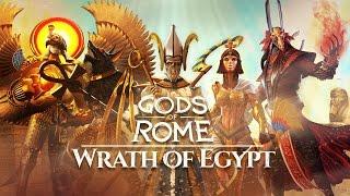 Gods of Rome - Wrath of Egypt Update