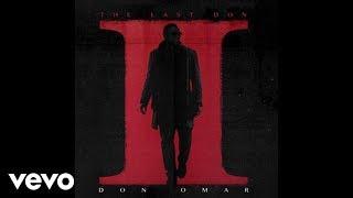 Don Omar - Te Recordaré Bailando (Audio)