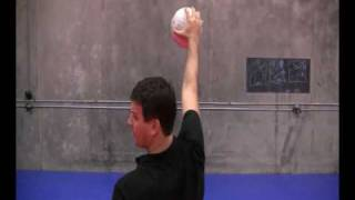 Volleyball Spiking Gain More Control