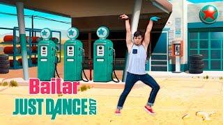 Bailar - Deorro ft. Elvis Crespo / Just Dance 2017 - Diegho San