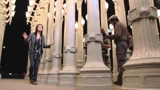 Kamran & Hooman - Vaghti Kasi Ro Doost Dari OFFICIAL BEHIND THE SCENES VIDEO HD