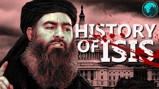 The History of ISIS - Short Documentary