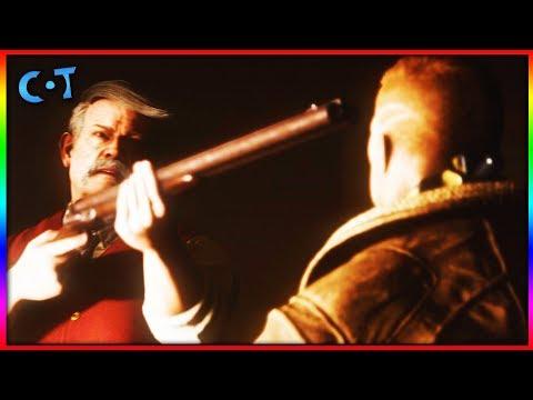Xxx Mp4 Blazkowicz Kills His Dad Wolfenstein 2 The New Colossus 3gp Sex