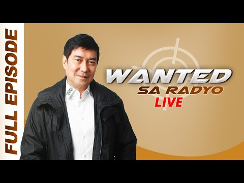 Xxx Mp4 WANTED SA RADYO FULL EPISODE September 20 2018 3gp Sex