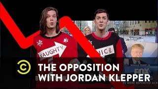 Silent Trump - The Opposition w/ Jordan Klepper