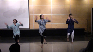 Desi Thumka (Dance) - APA Showcase 2017