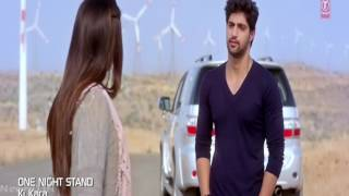 One Night Stand HD vedio Song
