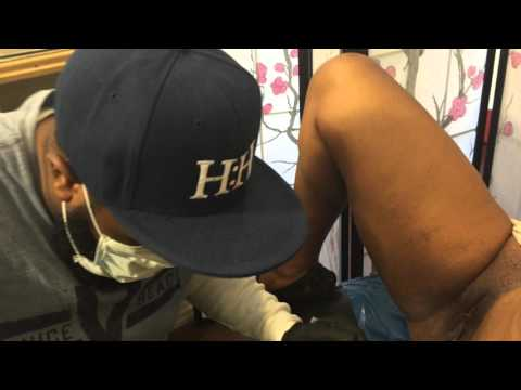 Xxx Mp4 Clit Piercing By Dre HarlemHype 3gp Sex