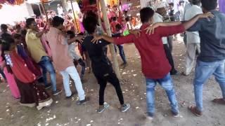 Dhol Vage he Bhaya. Navagaon Boys Adivasi Dance