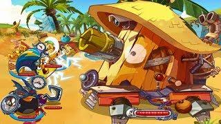Angry Birds Epic - Shadow Of The Tinker Titan (Season 2) Ep. 1