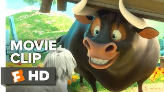Ferdinand Movie Clip - Weird is the New Normal (2017) | Movieclips Coming Soon