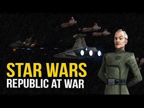 Xxx Mp4 STAR WARS REPUBLIC AT WAR Ep 4 3gp Sex