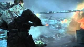 COD BO2: Zombie Origins A7X-Shepherd Of Fire Lyrics + Zombies Trailer HD