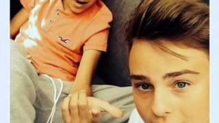 Lukas Rieger forever in my heart♥