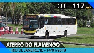 CLIP DE ÔNIBUS Nº117 - HD