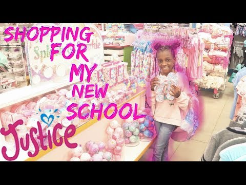 Xxx Mp4 Taking Yaya Shopping At Her Favorite Store Justice Family Vlog 3gp Sex