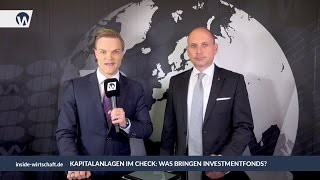 Kapitalanlagen im Check: Was bringen Investmentfonds?