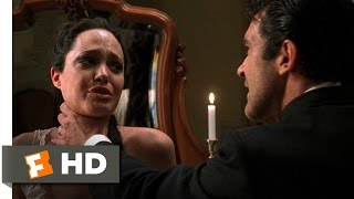 Original Sin (4/12) Movie CLIP - Whore! Liar! Thief! (2001) HD